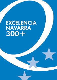 Certificado Excelencia Navarra