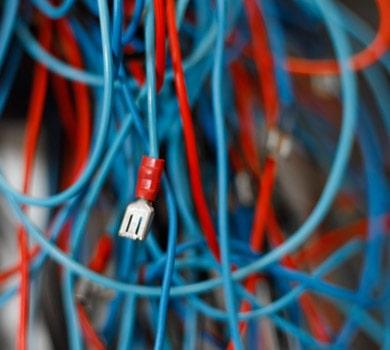 Donibane oferta educativa electricidad Donibane