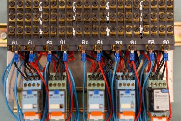 oferta educativa tecnico instalaciones electricas automaticas Donibane